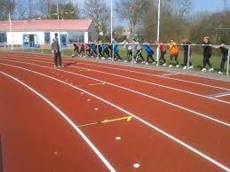 atletiekbaan Zierikzee