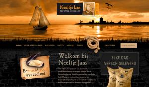 Neeltje Jans Mosselen